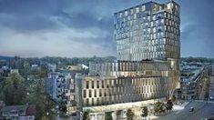Planlegger over 40 nye høyhus i Oslo – her kan de komme - Aftenposten