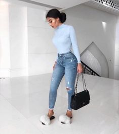 outfit goals for school winter \ outfit goals for school - outfit goals for school casual - outfit goals for school winter Classy Outfits, Chic Outfits, Trendy Outfits, Fall Outfits, Summer Outfits, Fashion Outfits, Fashion Styles, Womens Fashion, Style Fashion