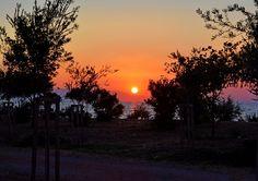 Sunset, Sundown, Gün Batımı
