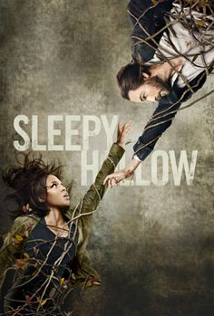 Sleepy Hollow : Ichabod Crane awakens 250 years in the future and must solve a mystery dating back to the founding fathers. Due to a blood spell cast on a battlefield during the Revolution, the infamous headless horseman is revived along with Crane. The headless horseman is only the first of the Four Horsemen of the Apocalypse. Detective Abbie Mills, familiar with supernatural experiences, forms a bond with Crane as they try to stop a vicious cycle of evil. http://www.fox.com/sleepy-hollow