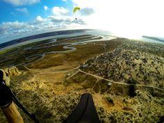 Gleitschirmfliegen - Abenteuerreise nach Madagaskar gemeinsam mit der Paragleitflugschule Airsthetik