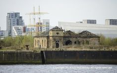We are raising funds to produce a short documentary film about the derelict Govan Graving Docks Marine Engineering, Glasgow City, City Council, New City, Edinburgh, West Coast, Paris Skyline, Documentaries, Taj Mahal