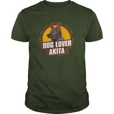 Check out this fun tshirt design for Akita dog pet parents If you love Akitas you will want to have one or more of these tee shirts   If you or someone you love is a dog owner these shirts are a great way to show off your favorite breed Make it a gift for yourself or the dog lover in your life