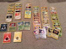POKEMON CARD LOT 80 Holos  get it http://ift.tt/2gYfXs5 pokemon pokemon go ash pikachu squirtle