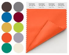 2012 Fall - Pantone Colours, Mens