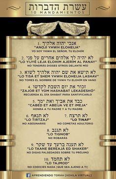 Kabbalah Quotes, Jewish Beliefs, Bible Study Notebook, Learn Hebrew, Hebrew Words, Biblical Verses, Names Of God, Shabbat Shalom, Bible Knowledge