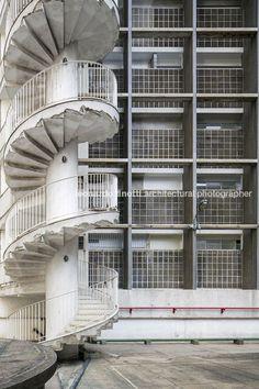 Edificio Copan, Sao Paulo (Oscar Niemeyer) | Façade | Pinterest ...