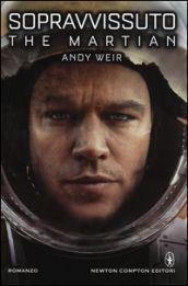 Venerdi' del libro: Sopravvissuto. The Martian