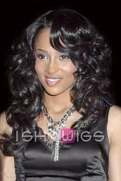 Reusable 20Inch Wavy Remy Human Hair Full Lace Wig http://www.ishowigs.com/reusable-20inch-wavy-remy-human-hair-full-lace-wig-fl20660.html