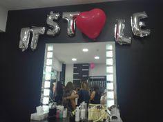 For girls: Inauguração It Style Póvoa de Varzim