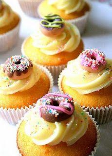 Amazing Cupcakes « I Heart Dessert