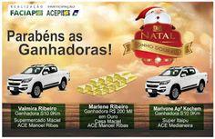 BLOG DO MARKINHOS: Duas ganhadoras de Manoel Ribas levam prêmios da C...