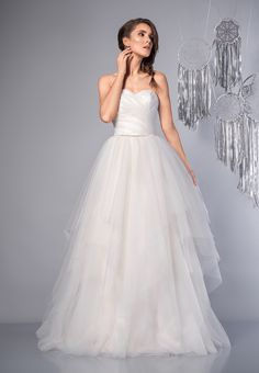 Suknia Ślubna Sweet Wedding Dresses, Fashion, Bridal Dresses, Moda, Bridal Gowns, Wedding Gowns, Weding Dresses, Wedding Dress, Fasion