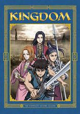 Kingdom: The Complete Second Season (6-DVD Set) BRAND NEW SEALED