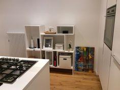 Muuto Stacked in cucina Corner Desk, House, Furniture, Home Decor, Corner Table, Decoration Home, Home, Room Decor, Haus