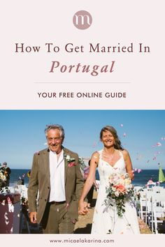 If you are thinking of getting married in Portugal, here is everything you need to know! This guide includes Portugal wedding venues and beach wedding ideas. Image captured by Micaela Karina Photographer, a Portugal based wedding photographer. Outdoor Wedding Inspiration, Destination Wedding Inspiration, Destination Wedding Locations, Wedding Ideas, Portugal Wedding Venues, Wedding Ceremonies, Summer Wedding, Getting Married, Wedding Planning