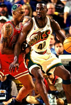 8ea2ced61b46 90 Best Seattle SuperSonics images