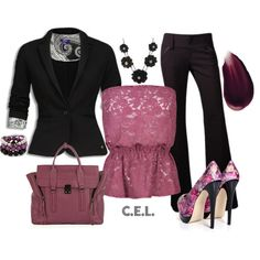 Untitled #154, created by sweetlikecandycane on Polyvore