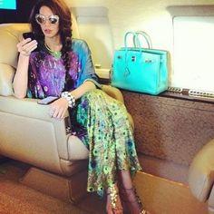 rich kids of instagram girls - Google Search