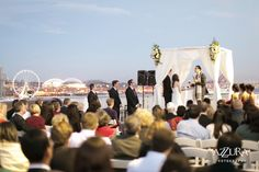 Seattle Reception Sites, Seattle Wedding Reception Sites, Waterfront Weddings