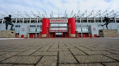 The Riverside Stadium Middlesbrough Fc, English Football League, Stadium Tour, Barclay Premier League, Golden Gate Bridge, Past, British, England, Tours
