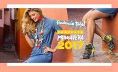Preventa Catalogos Andrea primavera 2017