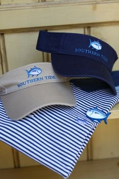 southern boys wear Southern Tide