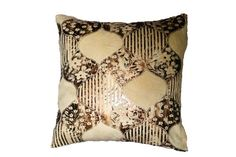 Velvet Fleur Design 18 X 18 Decorative C Cover Gold ** Continue to the product at the image link. (This is an affiliate link) Fleur Design, Christmas Pillow Covers, Image Link, Velvet, Throw Pillows, Gold, Stuff To Buy, Decor, Toss Pillows
