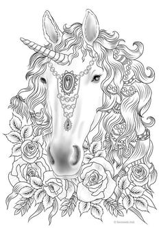 Unicorn Coloring Sheets For Kids unicorn printable adult coloring page from favoreads Unicorn Coloring Sheets For Kids. Here is Unicorn Coloring Sheets For Kids for you. Unicorn Coloring Sheets For Kids free printable unicorn coloring s. Horse Coloring Pages, Unicorn Coloring Pages, Printable Adult Coloring Pages, Flower Coloring Pages, Coloring Pages To Print, Coloring For Kids, Coloring Books, Mandala Coloring, Coloring Pages For Adults