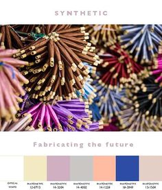Interior trends 2013/2014. Synthetic. Fabricating the future