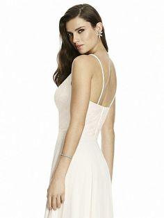 Dessy Bridesmaid style T2981