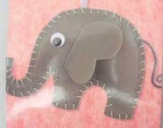 Die 103 Besten Bilder Von Elmar Elefant Preschool Day Care Und