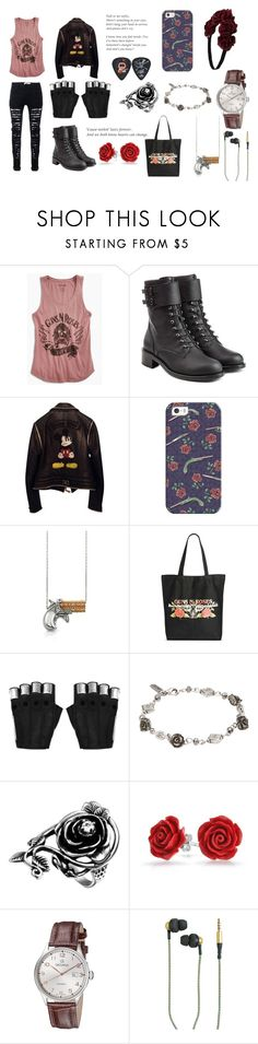 """""""Guns 'N Roses^^"""" by guns-nicole-roses ❤ liked on Polyvore featuring Lucky Brand, Philosophy di Lorenzo Serafini, Philipp Plein, Casetify, Calibro 12, Target, Majesty Black, Bling Jewelry and Kreafunk"""