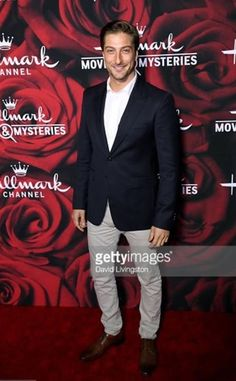 TCA 1/14/2017 Daniel Lissing, Mystery, Channel, Movies, Fictional Characters, Films, Cinema, Movie, Film