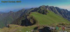 Marahni trek in summertime Himalayan, World Heritage Sites, Trekking, Summertime, Golf Courses, National Parks, Mountains, Nature, Travel