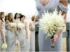 Image detail for -sky blue weddings | Society BrideSociety Bride