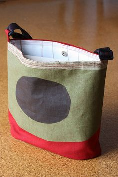 things I've learned about making bags - very useful article!