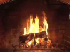 KOFY TV-20 The Yule Log (Part 1 of 5) - YouTube | Christmas Videos ...
