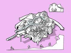 cebra architecture - Поиск в Google