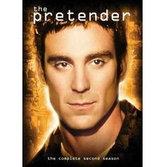Shop The Pretender: The Complete Second Season Discs] [DVD] at Best Buy. Find low everyday prices and buy online for delivery or in-store pick-up. Second Season, Season 4, Serie Le Cameleon, Andrea Parker, Jake Lloyd, James Denton, James Whitmore, Lion King Dvd, Men Tv