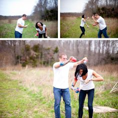 so much fun I really want to do something like this, Wade really loves being silly and messing around... just have not figured out what yet.