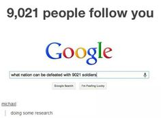 Hahaha so THIS is how someone will take over the world... with Internet friends... one country at a time