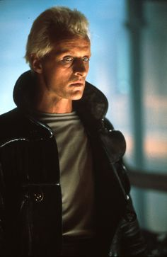 Rutger Hauer - I thought he would have been the perfect casting for Interview With a Vampire instead of Tom Cruise.