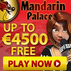 Mandarin Palace Mobile Casino Mandarin Palace is a junction for all those mobile casino lovers who want to play it...