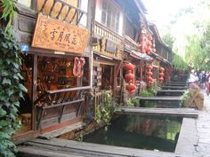 A few years back some colleagues and I took a journey along the ancient silk-road and stumbled upon a gem named Lijiang in Yunnan Province,…