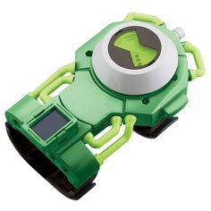 "Ben 10 Legacy Omnitrix - Bandai - Toys ""R"" Us"