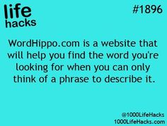 Awesome Life Hacks Everyone Should Try | 22 Words                                                                                                                                                                                 More