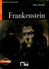 Frankenstein / Mary Shelley ; retold by Maud Jackson ; activities, dossiers and introduction by Robert Hill ; illustrated by Gianni De Conno. Black Cat, 2008