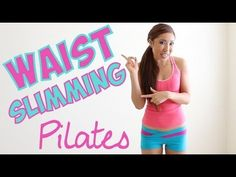 Waist Slimming Pilates to Wings by Little Mix -- Tried it and failed! Actually it was really bad. Please try it and  PLEASE let me know how it goes! If you can do it, maybe will motivate me to try again!