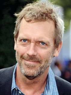 'House' Star Hugh Laurie Says He'll Retire From TV Acting Once Show Ends